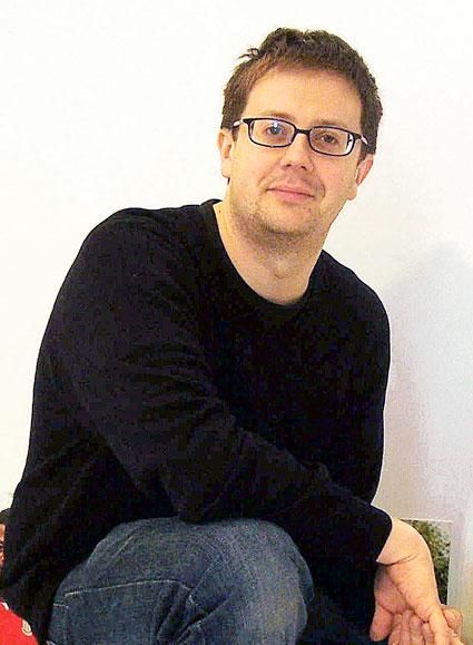 Fabien Soret