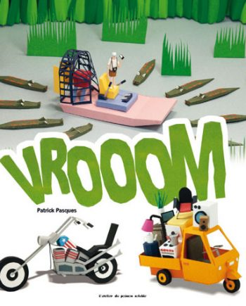 Vrooom-couv