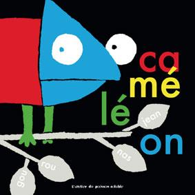 Cameleon-couv