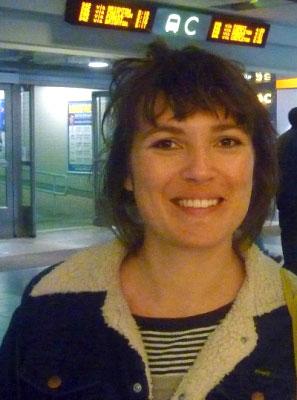 Émilie Harel
