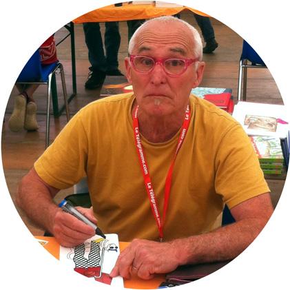 Jean-Pierre Blanpain