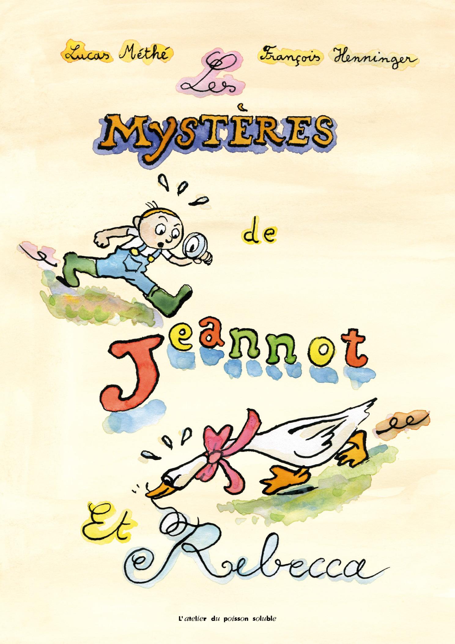 """Résultat de recherche d'images pour """"jeannot et rebecca"""""""