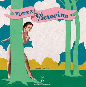 Victorine-couv