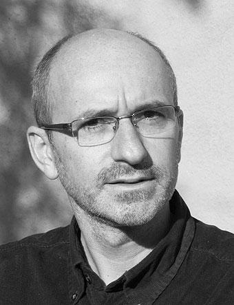 Nicolas Gerrier