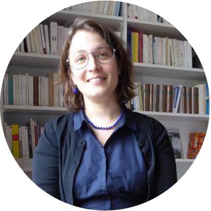 Adèle De Boucherville