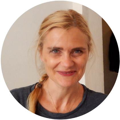 Raphaële Frier