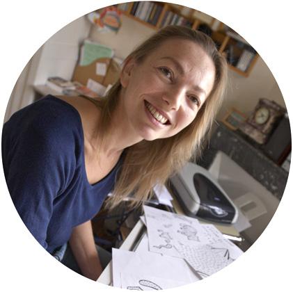 Anne Letuffe