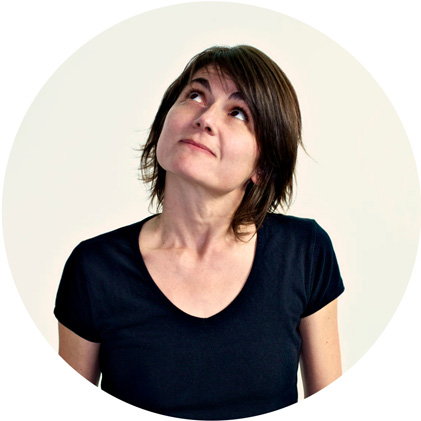 Carole Chaix