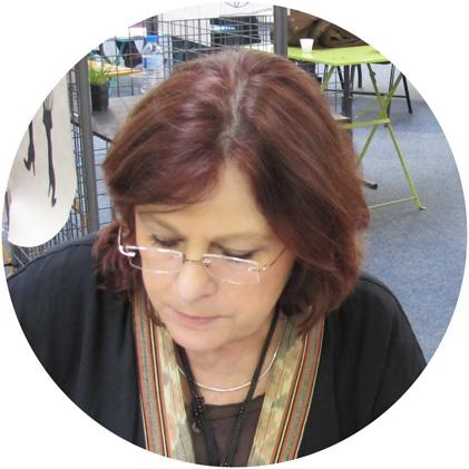 Sylvie Chausse