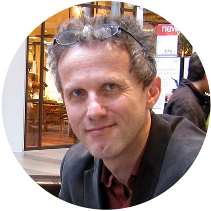 Pierre Cormon