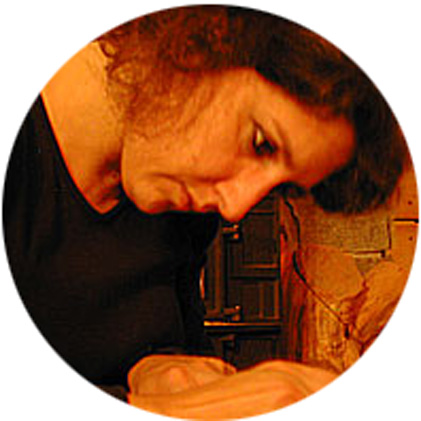 Christelle Guibert